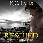 Rescued: Wet Volume 3 | K.C. Falls