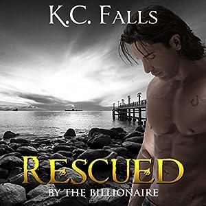 Rescued Audiobook