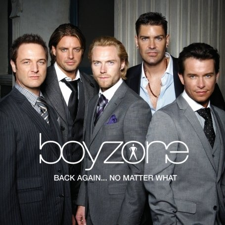 Boyzone - Now That