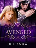 img - for Thief of Hearts: Avenged book / textbook / text book