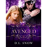 Thief of Hearts: Avenged ~ D.L. Snow