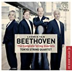 Beethoven / the Complete String Quartets