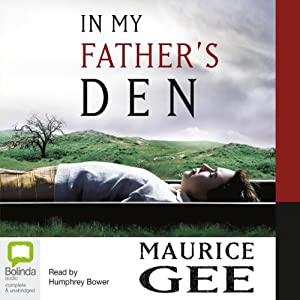 In My Father's Den Audiobook