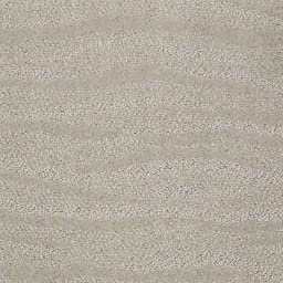 2\'x3\' Surfs Up Gray Whisper | Pattern Cut Pile and Loop Textured Area Rug