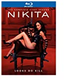 Nikita: Complete First Season [Blu-ray] [Import]