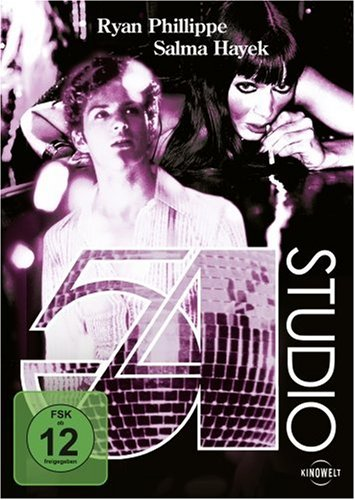 Studio 54 [Alemania] [DVD]