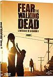 Fear the Walking Dead - Saison 1 (dvd)