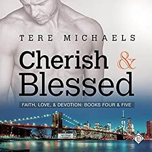 Cherish & Blessed Audiobook