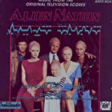 Alien Nation - Music from the Original Television Scores