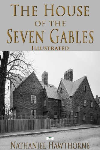 an analysis of light and dark imagery in hawthornes the house of the seven gables Film prologue of the wife of an analysis on a canterbury tales an analysis of light and dark imagery in hawthornes the house of the seven gables.