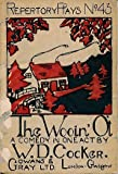 img - for The Wooin' Ot'. A Comedy in One Act. Repertory Plays No. 43 book / textbook / text book