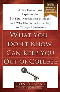 How to start a college admissions essay book