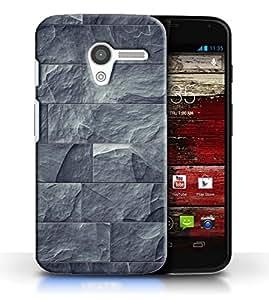 PrintFunny Designer Printed Case For MotorolaMotoX