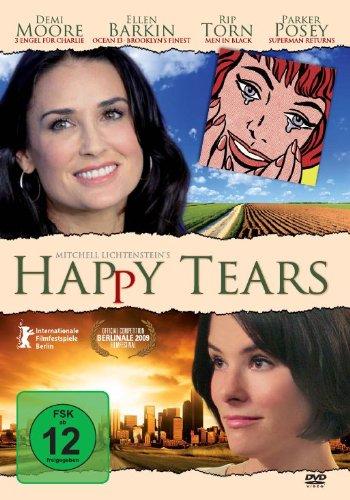 Happy Tears (DVD)