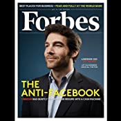 Forbes, July 2, 2012 | [Forbes]
