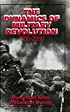 The Dynamics of Military Revolution, 1300-2050
