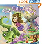 Children's Book: The Littlest Fairy (...