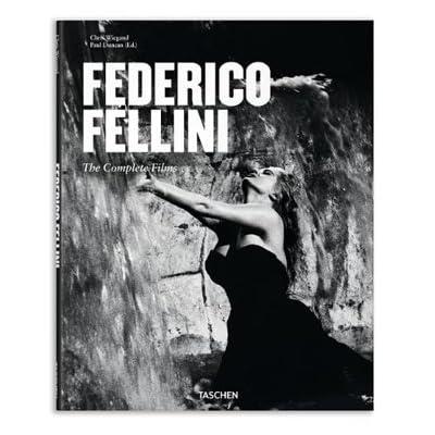 Federico Fellini (Hardback)