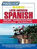 Product 0743550706 - Product title Spanish, Basic: Learn to Speak and Understand Latin American Spanish with Pimsleur Language Programs (Simon & Schuster's Pimsleur)