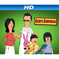 Bob's Burgers Season 2 [HD]