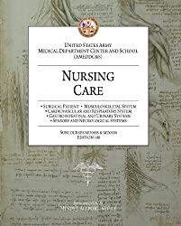 Nursing Care: Surgical Patient, Musculoskeletal System, Cardiovascular and Respiratory System, Gastrointestinal and Urinary Systems, Sensory and Neurological Systems