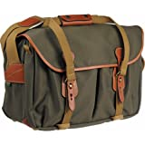 Billingham 445 SLR Camera Shoulder Bag - Sage