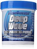 Wavebuilder Deep Wave Forming Pomade, 3 Ounce