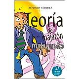 Teoria del majaron malgueño (Andalucia)