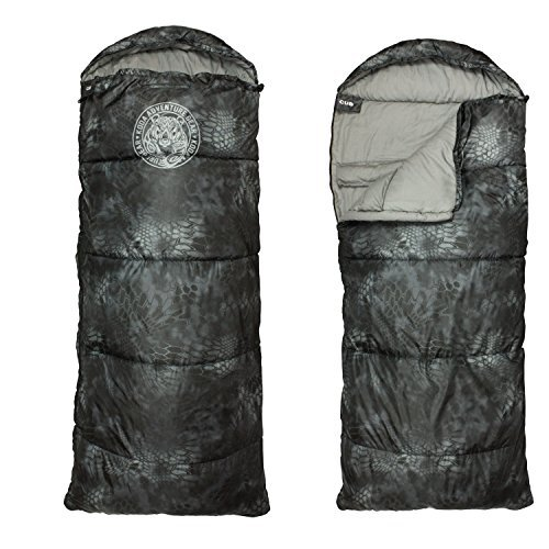 lucky-bums-compact-lightweight-muir-spring-summer-fall-sleeping-bag-youth-40aaf-5aac-with-digital-ac
