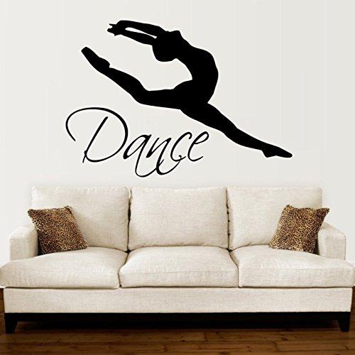 stickers-muraux-citations-citation-dance-danseuse-silhouette-gymnastique-fille-enfant-cadeau-enfants