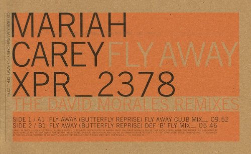 Mariah Carey - Butterfly Reprise - Zortam Music