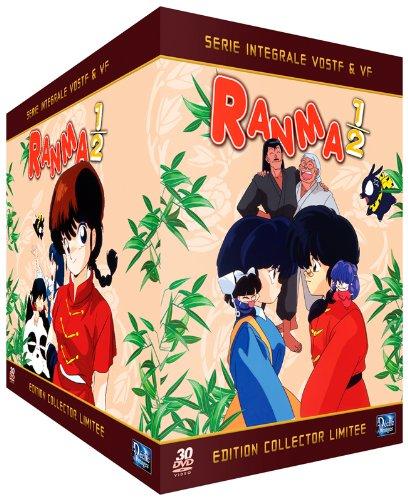 らんま1/2 コンプリート DVD-BOX (全161話, 3900分) 高橋留美子 アニメ [DVD] [Import]