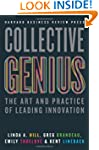 Collective Genius: The Art and Practi...