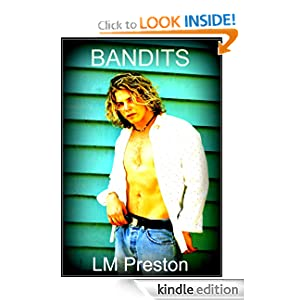 KND Kindle Free Book Alert for Wednesday, December 28: 180+ BRAND NEW FREEBIES in the last 24 hours added to Our 1,700 FREE TITLES Sorted by Category, Date Added, Bestselling or Review Rating! plus … LM Preston's BANDITS (Today's Sponsor – 99 Cents)