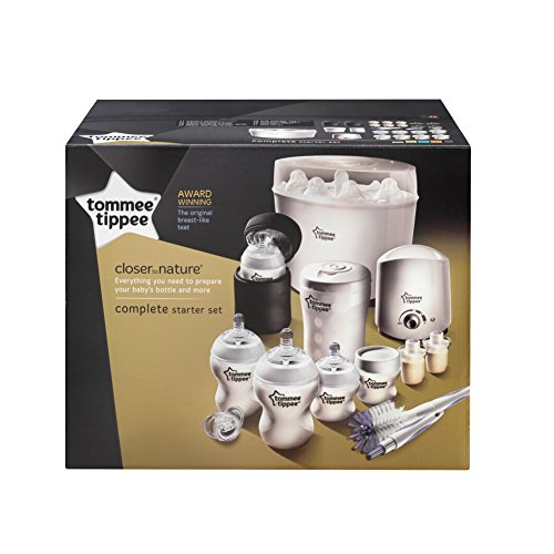 tommee tippee how to use