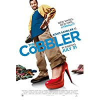The Cobbler [DVD] [2015]