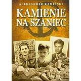 Kamienie na szaniec (Polska wersja jezykowa)