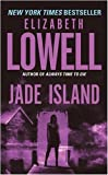 Jade Island (The Donovans) by Elizabeth Lowell