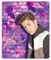 Justin Bieber Brix Design Fleece Throw Blanket