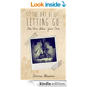The Art of Letting Go (The Uni Files)