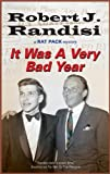It Was a Very Bad Year (A Rat Pack Mystery)