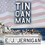 Tin Can Man | E. J. Jernigan