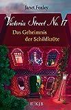 Victoria Street No.17 - Das Geheimnis der Schildkröte
