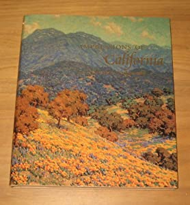 IMPRESSIONS OF CALIFORNIA. Early Currents in Art 1850 - 1930 Jean, et al. Stern