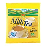 Thai Tea Super Freshly Brewed Milk Tea, Thai Iced Tea, Thai Tea Recipe, Make Thai Tea, Instant Iced Tea, Instant Green Tea, Instant Tea Powder, Lipton Instant Tea, Milk In Tea, Tea With Milk, Tea And Milk 3 In 1 Tea Mix - 17 Gm Unit (Pack Of 30)