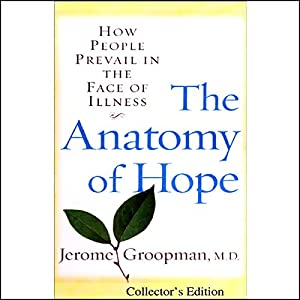 The Anatomy of Hope Hörbuch