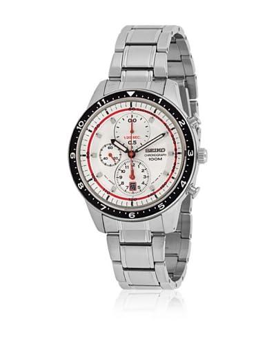 Seiko Reloj SNDF35P1 Blanco