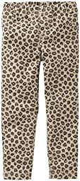 Carter\'s Baby Girls\' Print Jeggings (Baby) - Animals - 24 Months