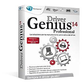 DRIVER GENIUS 14 PRO (IT)