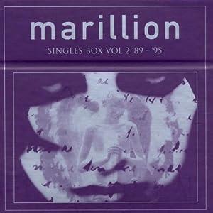 V2 1989-1995cd Singles
